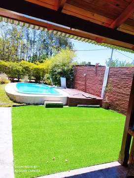 Alquiler casa en paso patria Corrientes