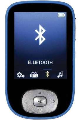 Reproductor Mp4 Mp3 Rca Mbt0004 Bluetooth 4gb Original