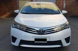2014 Toyota Corolla XLI 1.8 6M/T