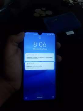 Vendo Redmi