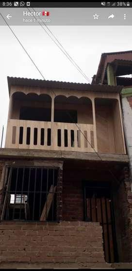 Casa prefabricadas