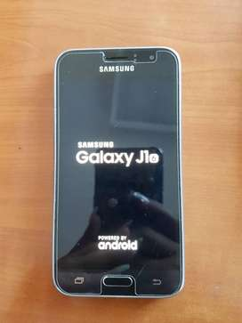 Vendo Samsung J1 (DUO)