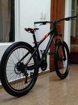 Vendo Bicicleta GW Ram $1.400.000 negociables