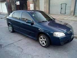 Chevrolet Astra 2007 Gl 2.0 Gnc