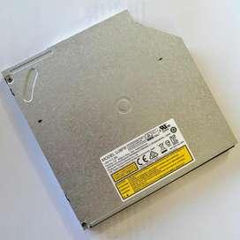 Unidad de CD/DVD quemadora para Portátil Lenovo Z50