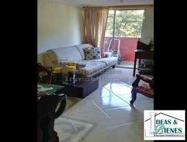Apartamento En Venta Medellìn Sector Los Colores: Còdigo 886508