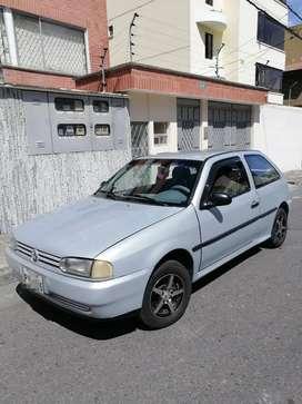 Volkswagen Gol 1.6 año 99