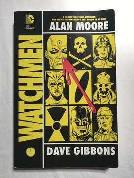 Watchmen (Deluxe Edition)