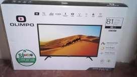 """Televisor Olimpo - LED - 32"""" ( NUEVO )"""