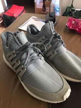 Zapatillas adidas modelo tubular