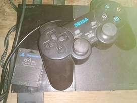 "PS2 PERFECTA ""PERMUTO"""