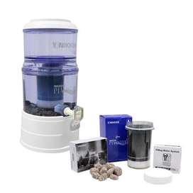 Filtro de agua Pimag Pi water Nikken