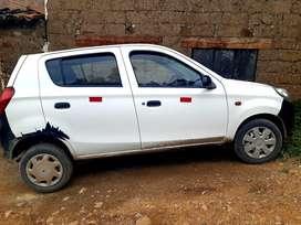 Se vende Suzuki Alto