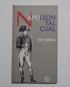 Napoleón tal cuál por Henri Guillemin