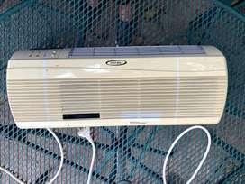 Caloventor Calefactor Split Embassy 2000W
