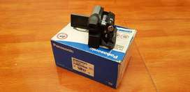 Camara Digital Filmadora Panasonic