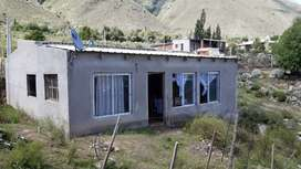 Vendo casa en el Mollar,barrio las lomitas