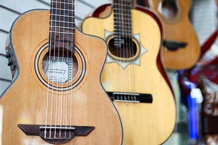 DUETOS Y TRÍOS MUSICALES 0