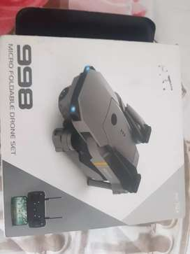Drone micro foldable set 998