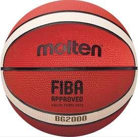balon molten BG 2000  original