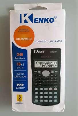 Calculadora Científica Kenko