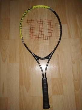 Raqueta de tenis Wilson 52