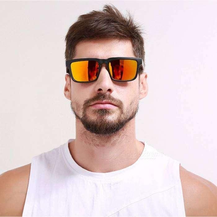 Gafas de sol Hombre  Polarizadas UV400 Deportiva -Dubery 0