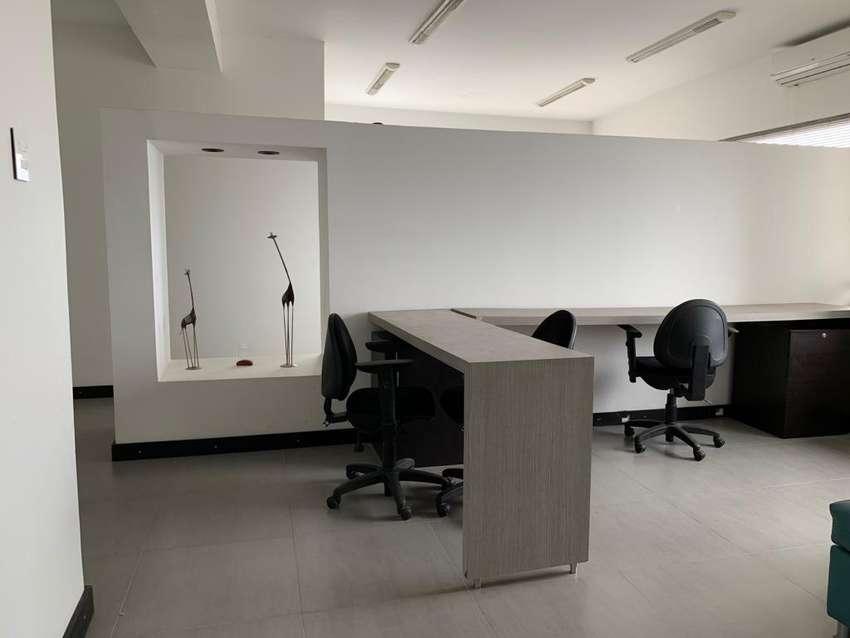 Oficina en Venta Villavicencio EDIFICIO SANTANDER 0