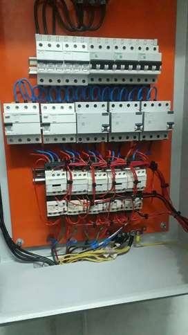 Busco empleo,  tecnico electricistas