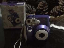Camara de fotos instantanea Polaroid
