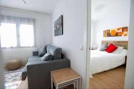 Super apartamento en San Fernando Pcia de Buenos Aires 2 dormitorios
