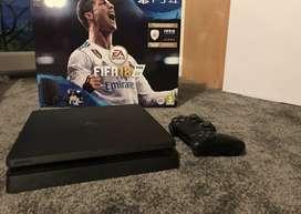 PS4 COMPLETA