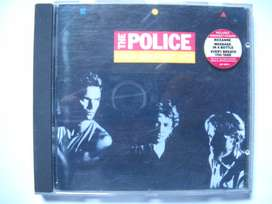 the police their greatest hits cd importado perfecto estado