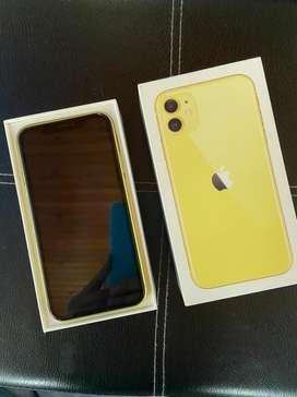 Vendo o Cambio Iphone 11 64 GB