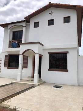 Se vende casa en Terranostra, Vía a la Costa