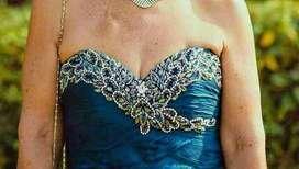 Vestido de Madrina Importado