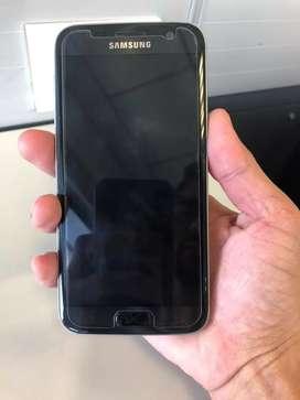 Galaxy S7 - 32gb - no permuto