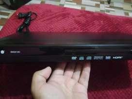 Precio fijo 20mil, DVD HYPSON HDMI SIN CONTROL