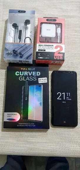 Vendo Samsung S 8 Plus Excelente estado
