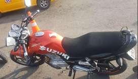 $1100 - Moto Suzuki C.C 125
