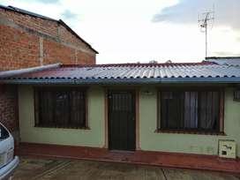 Vendo o permuto casa en el barrio Veraneras en piendamó