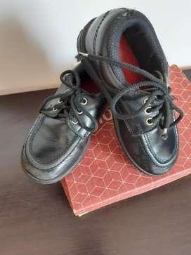 Zapato America Eagle Original Niño
