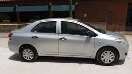 Toyota Yaris Impecable