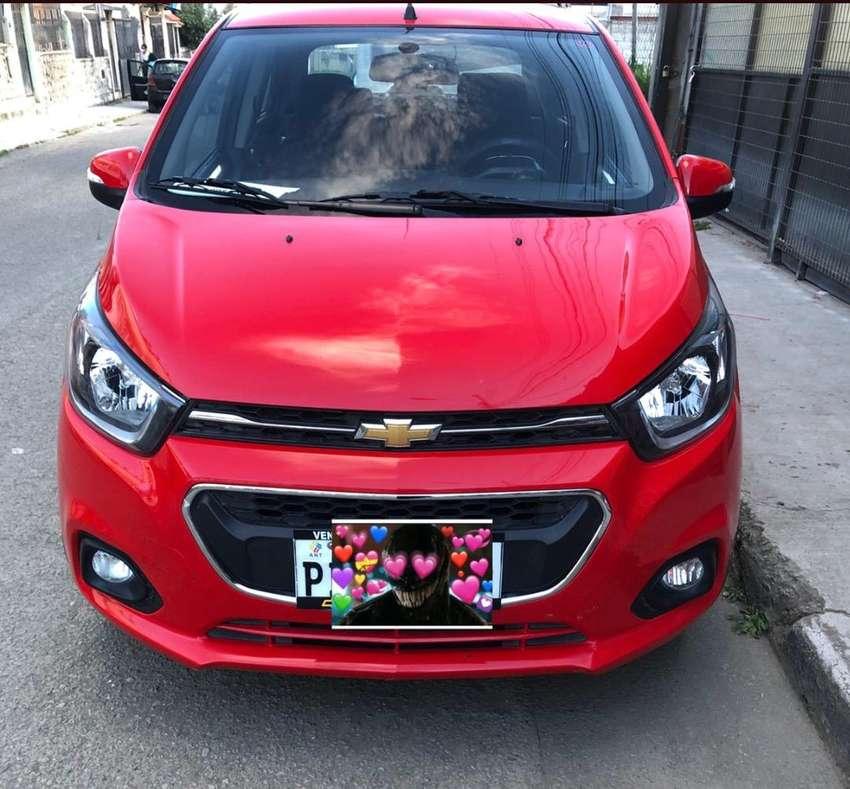 Vendo Chevrolet Beat