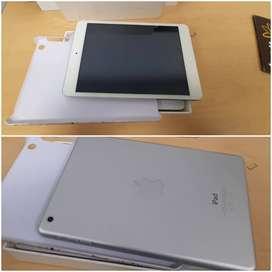 Vendo ipad mini modelo A1432 libre de icloud