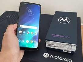 Vendo Motorola One Fusión 10/10