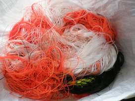 hilo de seda para bordas o relleno