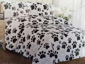 Sábanas para cama doble