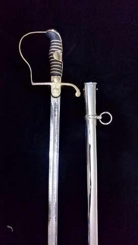 Sable-Espada