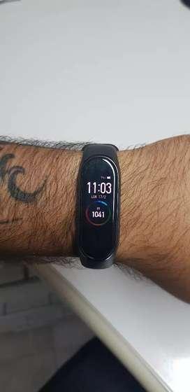 Reloj Xiaomi Mi banda 4